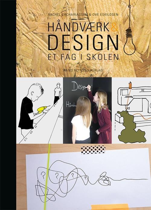 Håndværk og design ideer litteratur teori